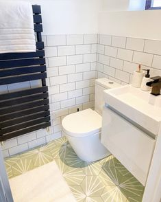 Honeycomb Tile, Hexagon Tiles, Honeycomb Pattern, Downstairs Loo, Metro Tiles, Wow Products, Tile Design, Terrazzo, Soap Dispenser