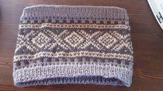 pannebånd Fair Isle Knitting, Free Knitting, Knitting Patterns, Bra Storage, Diy Nightstand, Jewelry Case, Ear Warmers, Diy Design, Easy Crafts