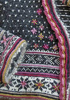 Ravelry Ravelry: Fritt etter Setesdal pattern by Sidsel J. Fair Isle Knitting Patterns, Fair Isle Pattern, Knitting Designs, Knitting Projects, Crochet Patterns, Crochet Baby, Knit Crochet, Ravelry Crochet, Norwegian Knitting