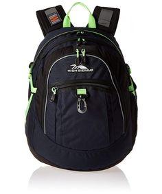 2be09092593d7a Fat Boy Backpack Midnight Blue Black Lime - Midnight Blue Black Lime -  CE128FG5XC7
