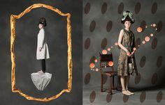 Antipast 2012 S/S - Concept Book