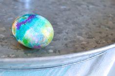 Tie-die easter eggs11