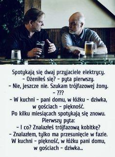 Weekend Humor, Haha, Memes, Funny, Quotes, Humor, Polish Sayings, Jokes, Quotations