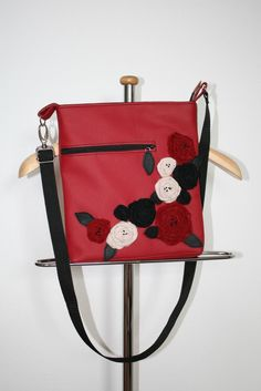 Bag City Raspberry