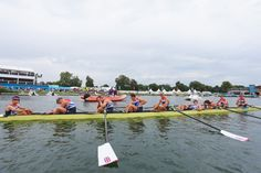 Alex Partridge, Tom Ransley, Mohammed Sbihi, Matthew Langridge, Phelan Hill, James Foad, Richard Egington, Greg Searle, Constantine Louloudis winning bronze in rowing at London 2012