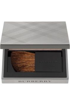 Burberry Beauty - Light Glow Blush - Dark Earthy No.11 - Sand - one size