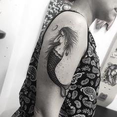 Ver esta foto do Instagram de @tattoo2me • 3,334 curtidas
