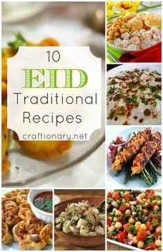 Eid Countdown (Ramadan Free Printable) - Craftionary