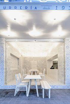 Cadena Asociados : El Moro - ArchiDesignClub by MUUUZ - Architecture & Design