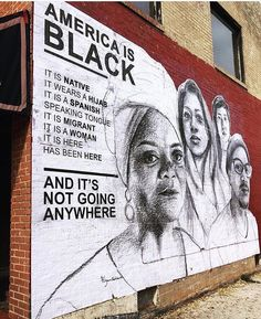 24 Trendy Quotes About Strength In Spanish Hard Times Black Is Beautiful, Strength In Spanish, Power To The People, Intersectional Feminism, We Are The World, Faith In Humanity, Street Artists, Quotes About Strength, Social Justice