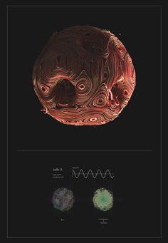 Digital art selected for the Daily Inspiration #1640