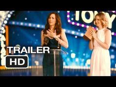 Girl Most Likely Official Domestic Trailer #1 (2013) - Kristen Wiig Movie HD - YouTube