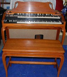 Hammond A-102 Organ $500.00 Ending in 4 hours Beautiful
