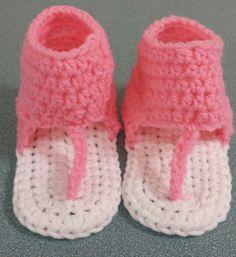 Beautiful Crochet for girl
