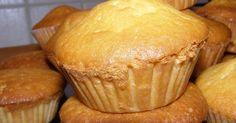 Ένα ιστολόγιο με συνταγές ζαχαροπλαστικής και μαγειρικής! Nutella, Muffins, Appetizers, Food And Drink, Vegetarian, Cupcakes, Sweets, Breakfast, Desserts