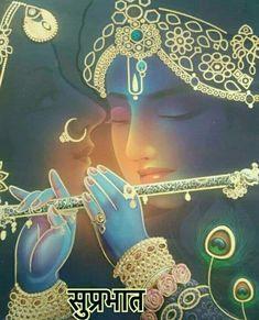 Krishna Flute, Krishna Hindu, Jai Shree Krishna, Lord Krishna Images, Radha Krishna Pictures, Krishna Radha, Shree Krishna Wallpapers, Radha Krishna Wallpaper, Hare Rama Hare Krishna