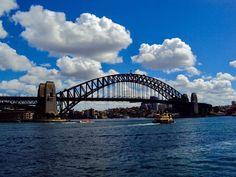 A harbour in the sea of life.  #sydney #australia #instagood #instadaily #sydneybridge #sydneyharbour #sydneyharbourbridge #travel #wanderlust #instatravel #travelgram #photooftheday #explore #wander #view #travelling #throwback #photography #nsw #love #ilovesydney #iconic #australiagram #visitnsw #seeaustralia #ig_australia #aussiephotos #wow_australia @sydney @sydney.city