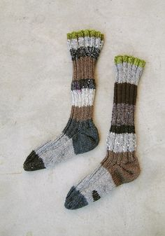 mushrooming socks