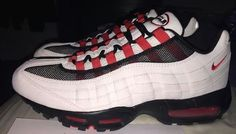 Lebron James exclusive Nike Air Max 95