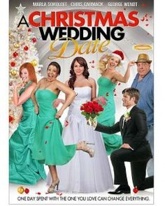 A christmas wedding date online in Perth