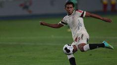 Universitario venderá a Christofer Gonzales #Peru21