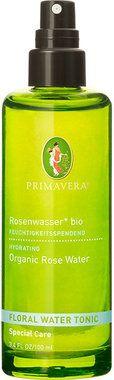 Primavera Eau de Rose Bio, 100 ml | Ecco Verde