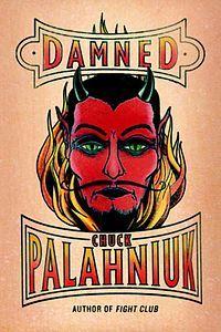 Damned - a pretty damn good book