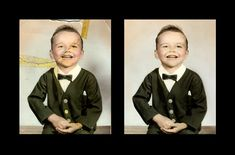 before and after-photo restoration - rjnphotography