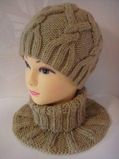 Knitting Stiches, Baby Hats Knitting, Easy Knitting, Baby Knitting Patterns, Knitting Designs, Knitting Socks, Knitted Hats, Crochet Cap, Crochet Beanie