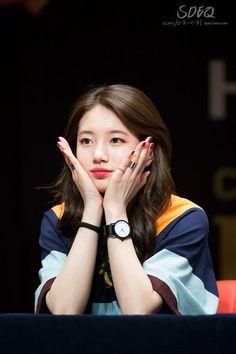 Suzy is so pretty ! Bae Suzy, Suzy Bae Lee Min Ho, Cute Korean Girl, Asian Girl, Korean Beauty, Asian Beauty, Miss A Kpop, Miss A Suzy, Wild Girl