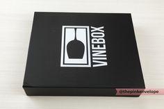 Wine Subscription Box - Vine Box - The Pink Envelope - http://thepinkenvelope.com/wine-subscription-box-vine-box/
