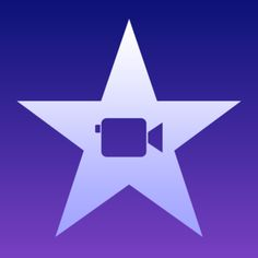"""iMovie"" editor de vídeo para IOS"