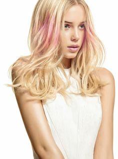 splashlight pink!