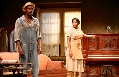South Sound Arts etc. - Alec Clayton: August Wilson's The Piano ...