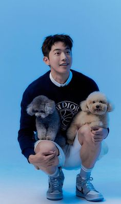 Nam Joo Hyuk Smile, Nam Joo Hyuk Cute, Cute Korean, Korean Men, Korean Celebrities, Korean Actors, Weightlifting Fairy Kim Bok Joo Wallpapers, Nam Joo Hyuk Wallpaper, Jong Hyuk