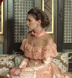 Princess Faria (Farah Zeynep Abdullah)