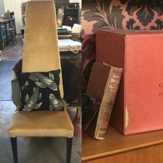 Now that's a chair!