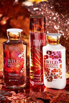 I will forever love Warm Vanilla Sugar but this stuff is DIVINE!! I love #WildMadagascarVanilla!