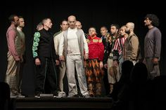 TG Musical e Teatro in Italia: PADIGLIONE TEATRI 13/30 LUGLIO- In scena Opera Liq...