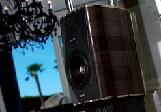 Sonus Faber Guarneri Evolution loudspeaker