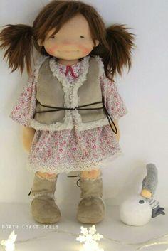 North coast dolls inspiracion para trogloditas