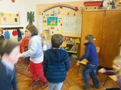 Játékos tanulás és kreativitás: Székfoglaló - szobai játékok