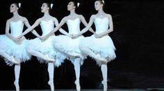 Top Ten Weekend Guide | London with Kids 16-17 July, 2016 (Swan Lake - Australian Ballet)