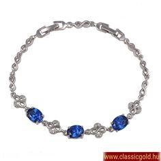 Karkötők : Eritrea Dark Blue karkötő Pandora Charms, Dark Blue, Charmed, Bracelets, Jewelry, Chic, Jewlery, Deep Blue, Bijoux