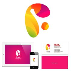 froot corporate identity | a new journey
