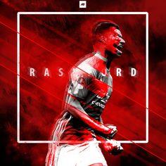 Social Media graphics - Football #6 on Behance