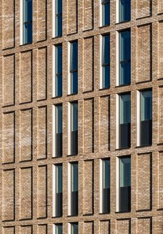 SimpsonHaugh and Partners · Queen's Park Place