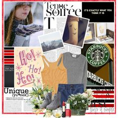 """""""Remember December!"""" by yamyiy on Polyvore"""
