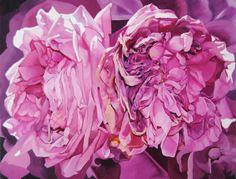 Rosas rosas, 2015 | Lulu Figueroa Domecq
