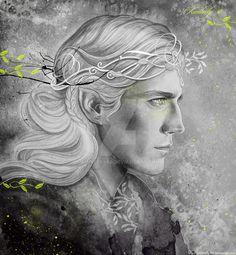 Gray cloak sketch by kimberly80 on DeviantArt